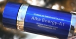 Alkal-Energy A1 Portable Water Alkaline pH Enchancer