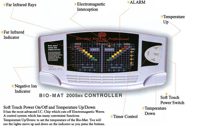 BioMat Controller Professional
