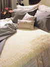SnugFleece Wool Cover - Queen Bed/BioMat