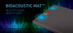 Professional Size BioAcoustic Mat - BACKORDER ETA NOVEMBER