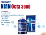 NMN Octa 3000 -  3 Pack