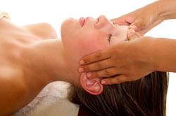 Relaxation - Face Massage