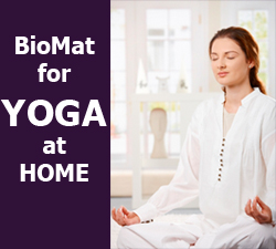 BioMat for Yoga