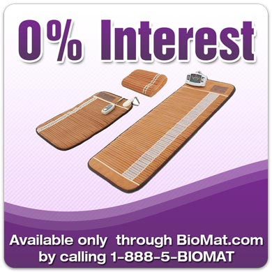 biomat financing